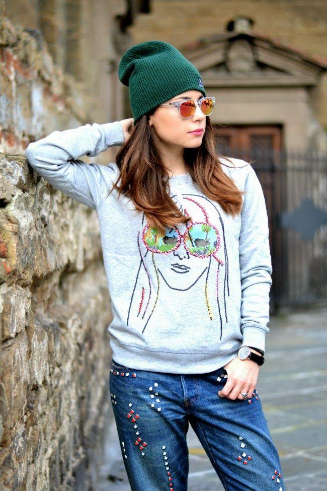 The Chic Attitude blog by Valentina Marzullo: Stella Jean, Kristina Ti e Jo No Fui per Coin & Oxfam Italia