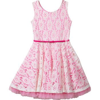 4708e6e3787f2 Costco: Beautees Girls' Lace Dress - Sizes: 7/8-16   Crafties ...