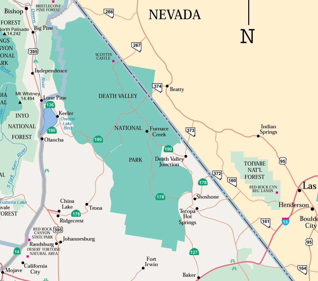 Death valley NP   Plaatsen waar ik eerder was.   Pinterest   Death ...