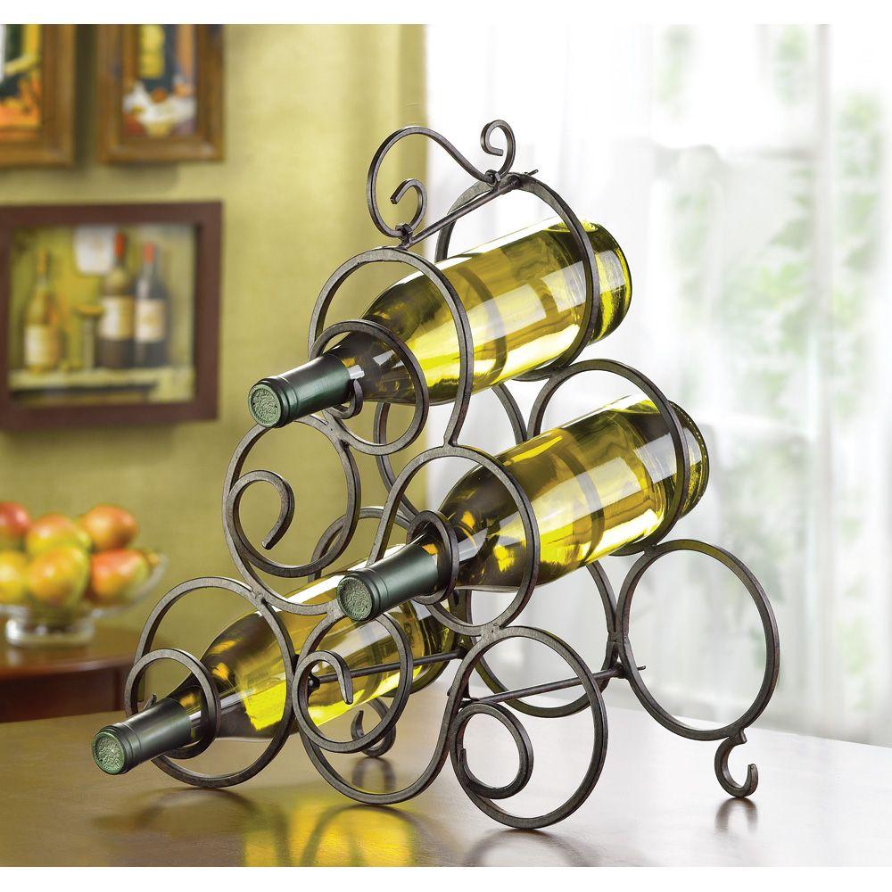 Coming Soon Estantes De Vino Mueble Para Vino Botellero