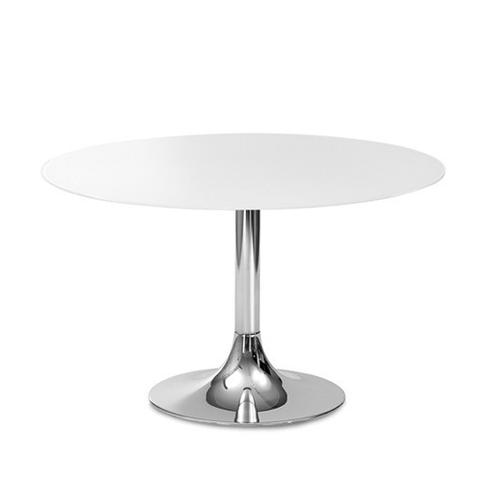 Corona 120 Round Table 212 Concept Modern Living Dining Table Round Dining Table Dining Table In Kitchen