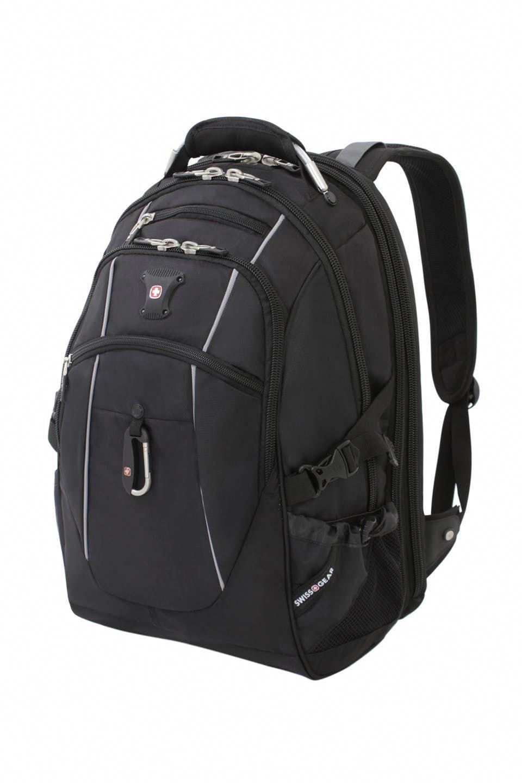 Swissgear 6677 ScanSmart Laptop Backpack