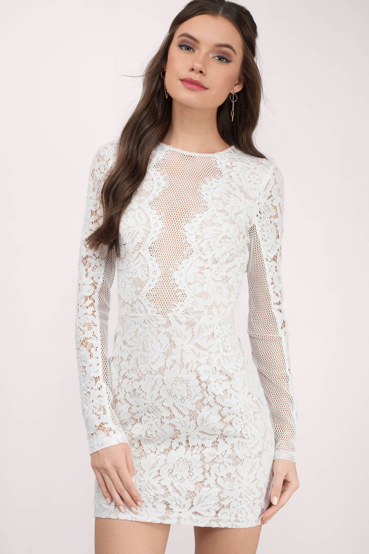 Raven lace bodycon dress bodycon dress graduation dresses and