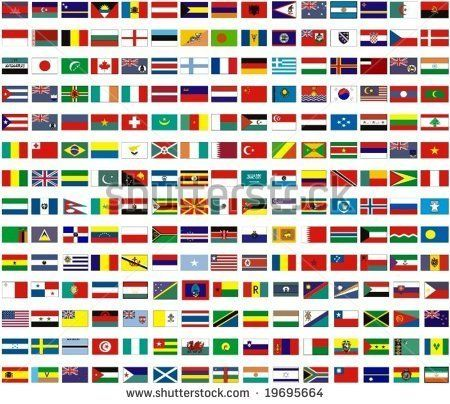 Country Flags Stock Photos Royalty Free Images Vectors Different Country Flags World Country Flags Flags Of The World