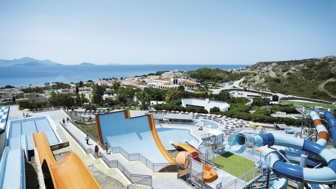 Stay At The Atlantica Porto Bello Beach On Your Holiday To Helona