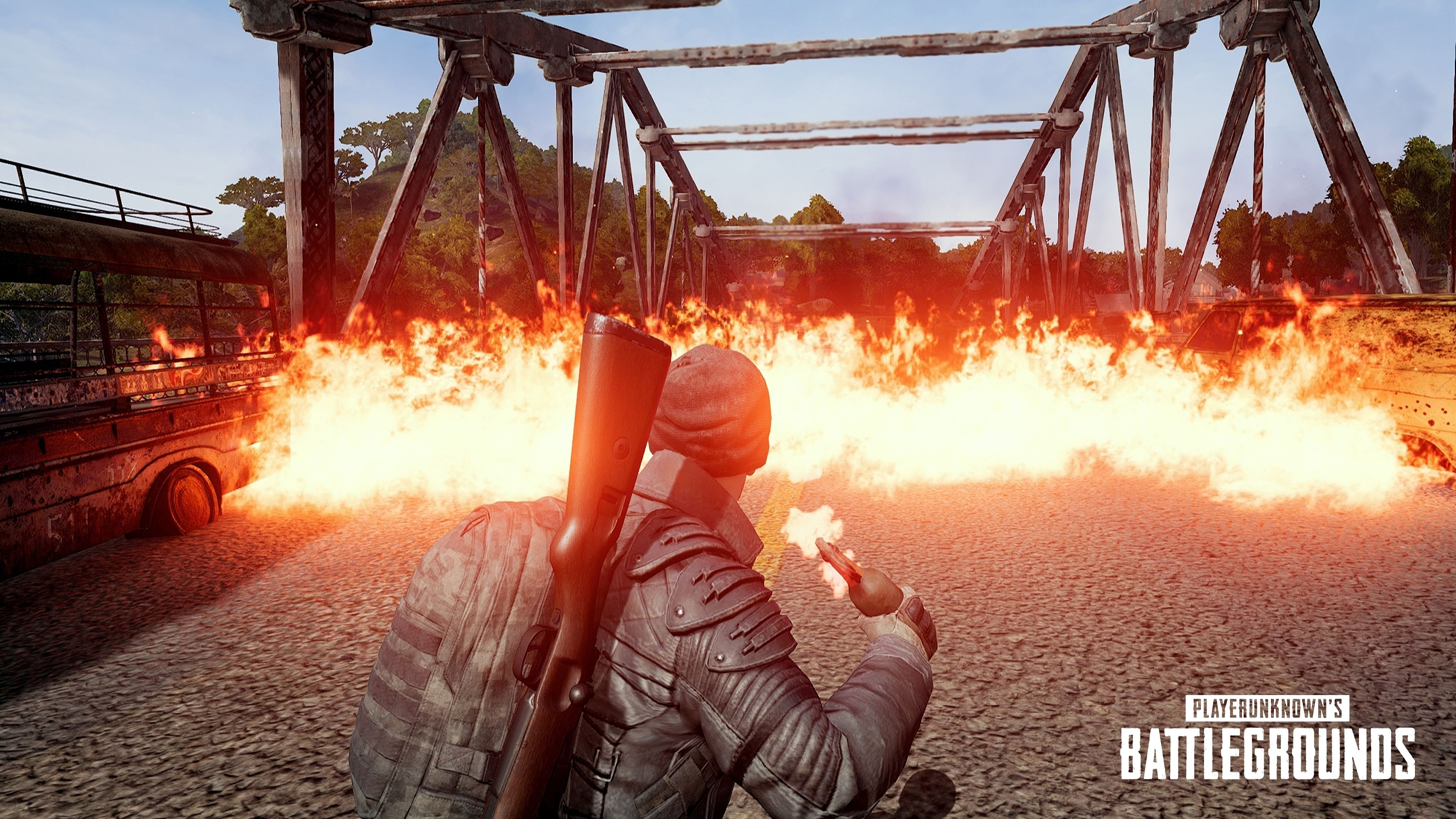 Pin On Playerunknown S Battlegrounds 4k Wallpapers