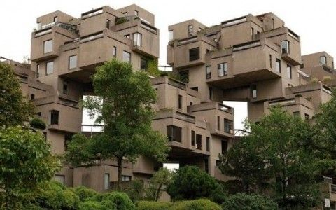 Ozartsetc - Habitat-67 - Moshe-safdie architects.