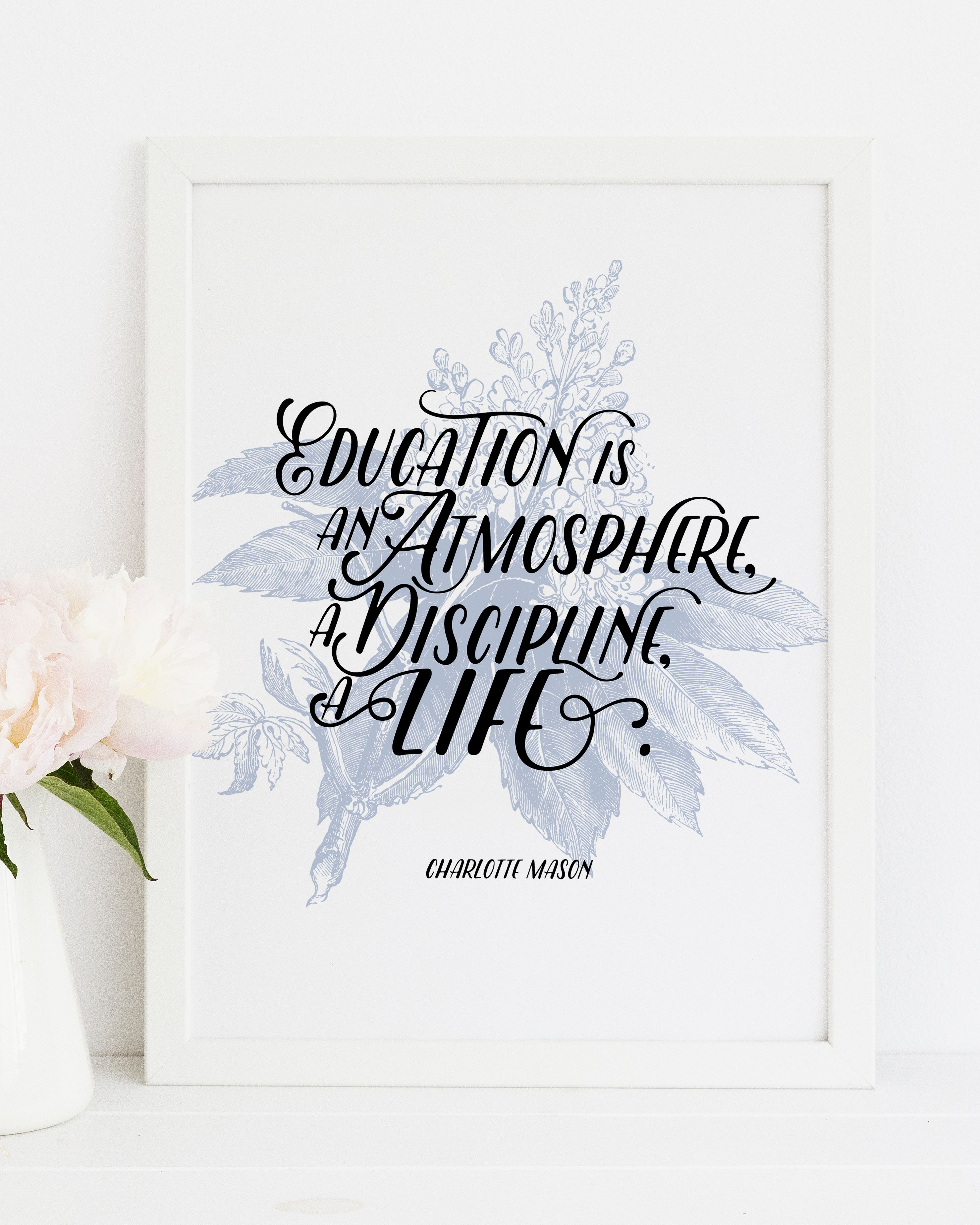Charlotte Mason Quotes About Education