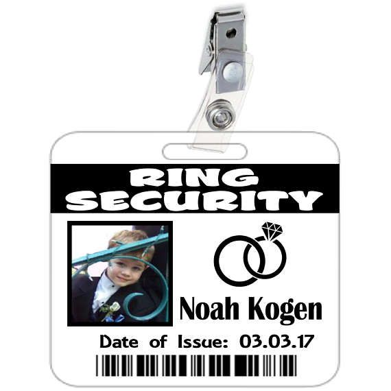 ring security agent badge pinterest mini mall viral board