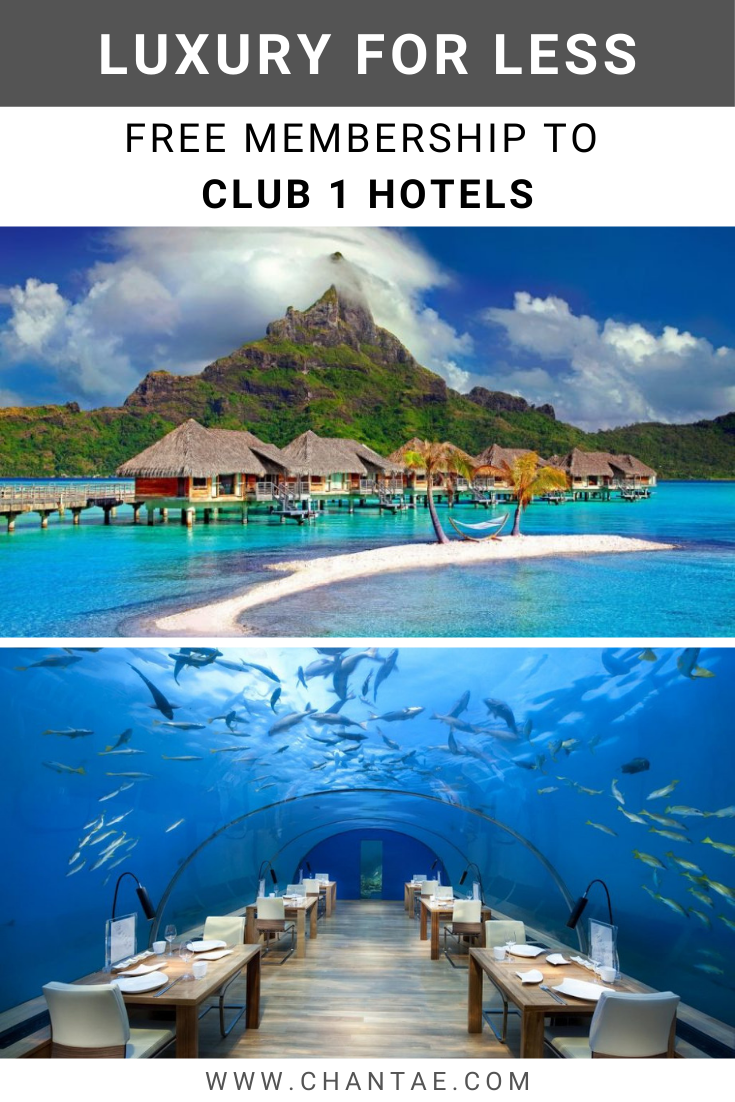Club 1 Hotels is a hotel booking platform that offers cheap rates and special hotel deals for hotel rooms across the globe (as long as you book at least seven days in advance). Club 1 Hotels also offers a best price guarantee, beating rates found elsewhere by $20 to $50 dollars depending on the hotel's star rating. #luxuryhotels #luxuryaccomodation #luxurytravel #club1hotels #travelaccomodation #travelhotels #traveling