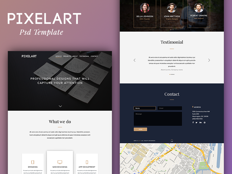 Pixelart Web Agency