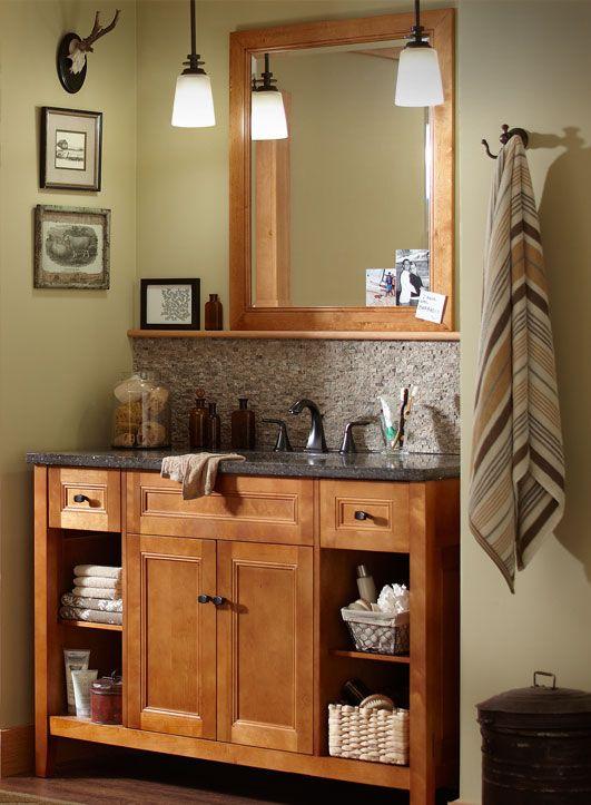 Home Decorators Collection Exhibit 48 In W Bath Vanity