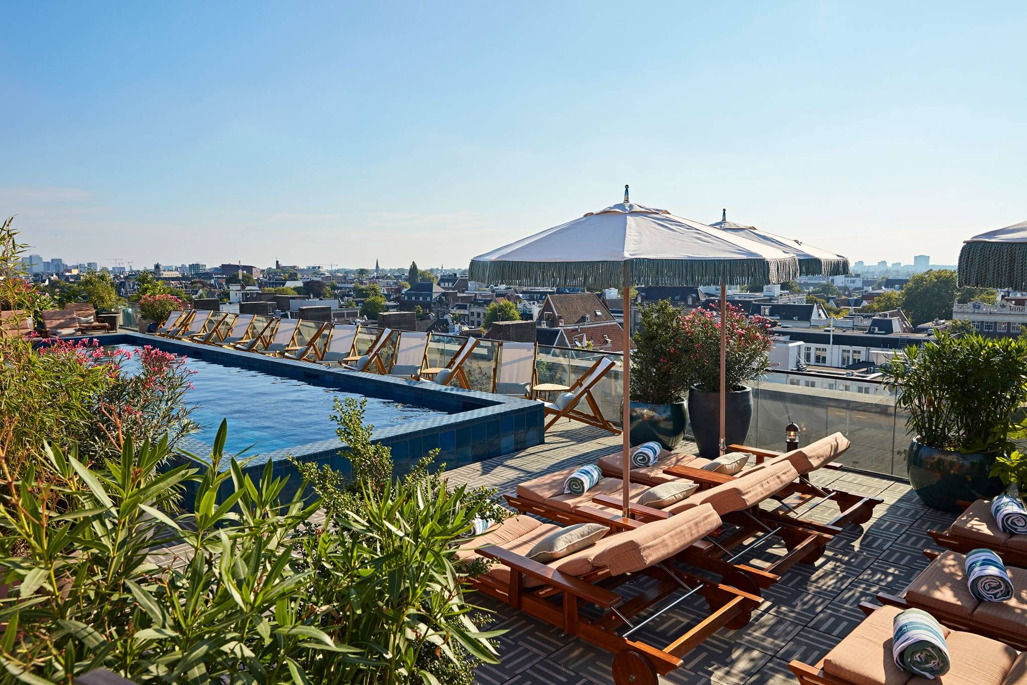 Soho House Amsterdam review First In Soho house, Hotel