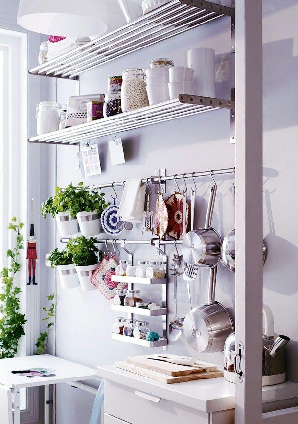 Colgador | Kittchen decor | Pinterest | Küchen ideen, Küche und ...