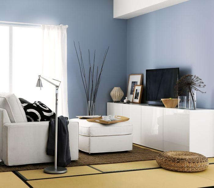 best kast ikea kastmeubel dressoir bank interieur dreamhome pinterest wohnzimmer. Black Bedroom Furniture Sets. Home Design Ideas