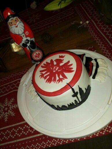 Eintracht frankfurt torte frankfurt meine stadt mein for Kuchen frankfurt