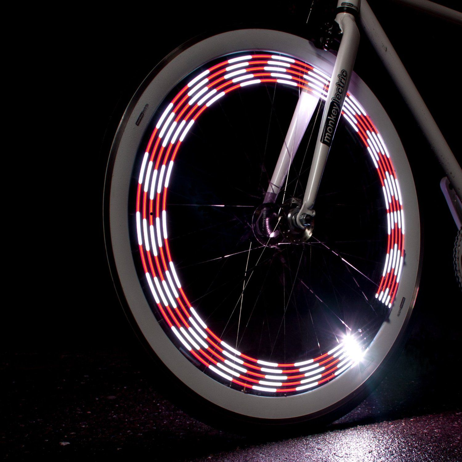 bicycle set night tire philips led lighting are bike astonishing for dynamo amazon design i my comely lights light beautiful walmart home want full cool of size these