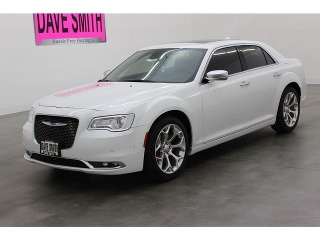 Car Brand Auctioned Chrysler 300 Series 300c Platinum 16 New Car
