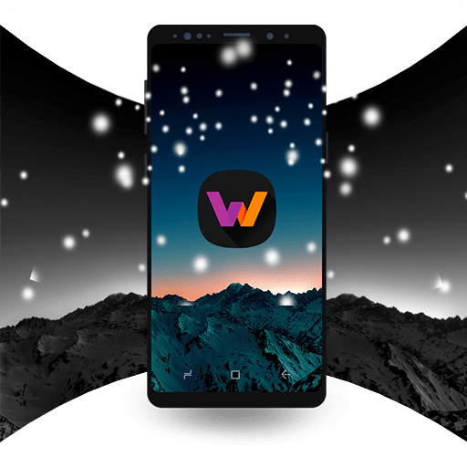 Walloop Live Wallpaper App For Android And ISO