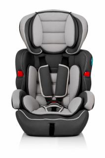 El Culito De Mi Bebé Elevador Con Arnes Travel Gris Ms Silla De Auto Asientos De Coche De Bebé Productos Innovadores