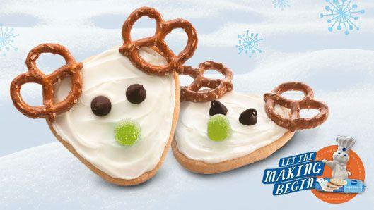 Pillsbury Christmas Cookies Savevoip Us