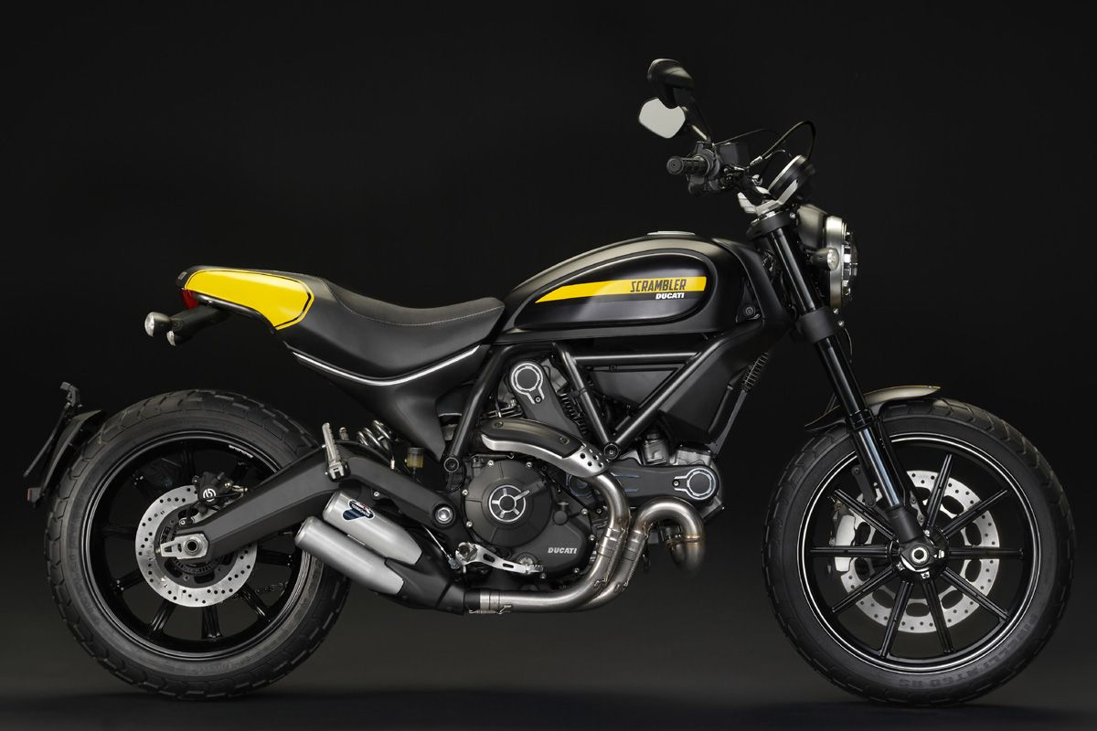 best aftermarket parts currently available for the ducati