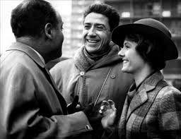 """Delphine Seyrig & Alain Resnais - """"Muriel ou le temps d'un retour"""" - Alain Resnais (1963)"""