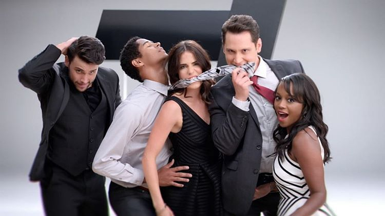 How To Get Away With Murder Episode 7 Cast