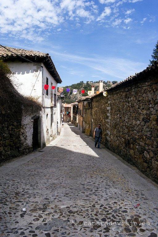 Feria medieval Buitrago de Lozoya