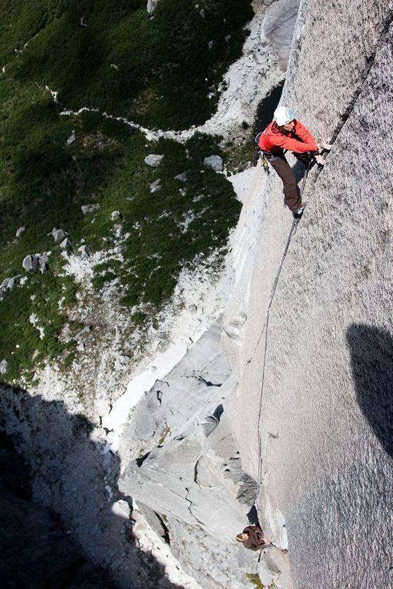 david lama: | Climbing | Rock climbing, Bouldering, Ice climbing