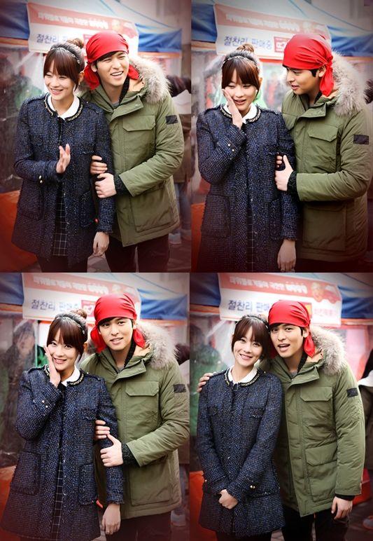 Lee jang woo music video hwan hee dating
