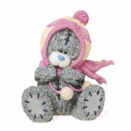 Cosy Bear - Me To You Bear Figurine