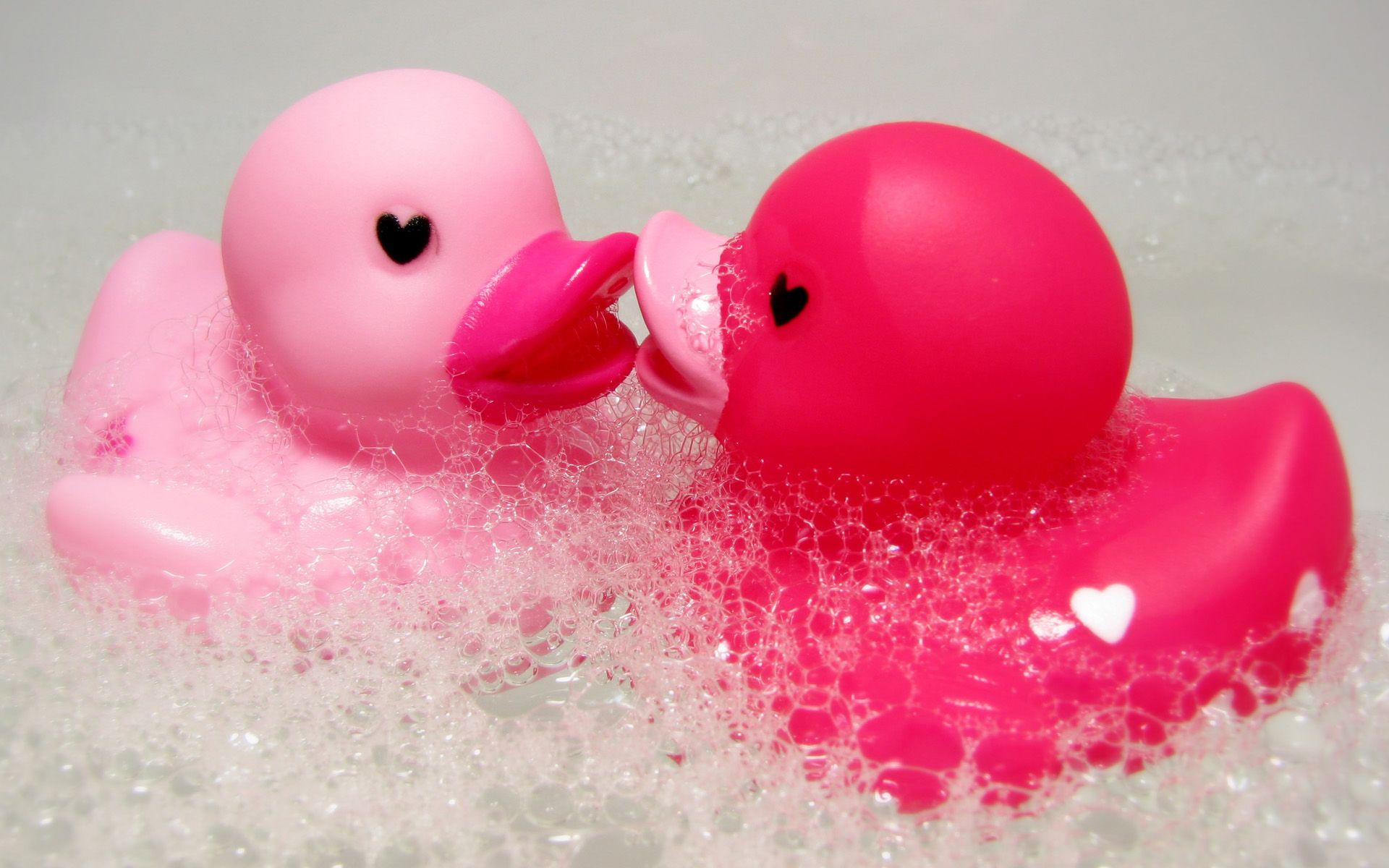 Otc 12 Pink Ribbon Rubber Ducks//Breast Cancer Awareness//Duckies//Fund Raising//Inspiration