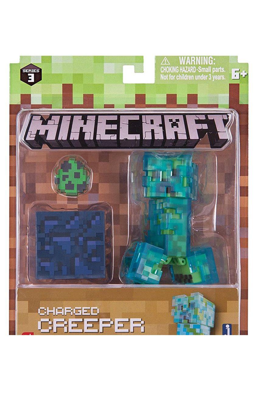 Obsidian Minecraft Block