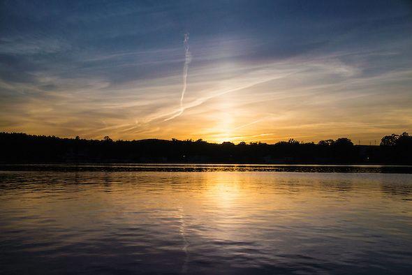 Four Star Sunset | Burnside Photographic