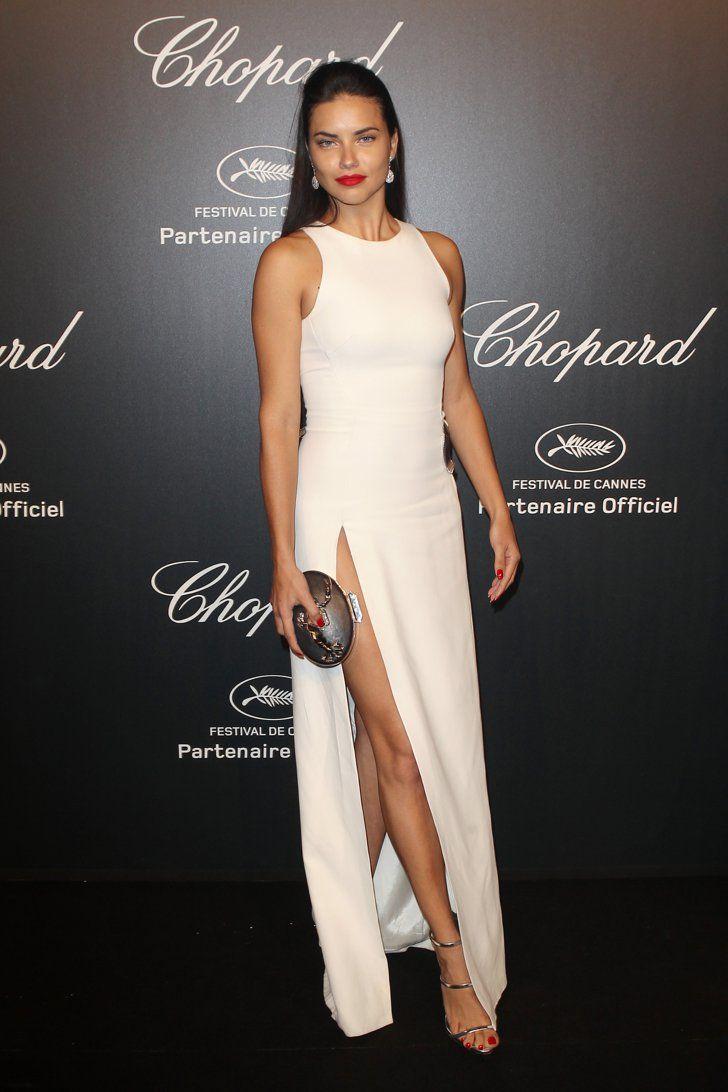 Adriana Lima   Sehen, Kleider und Schöner