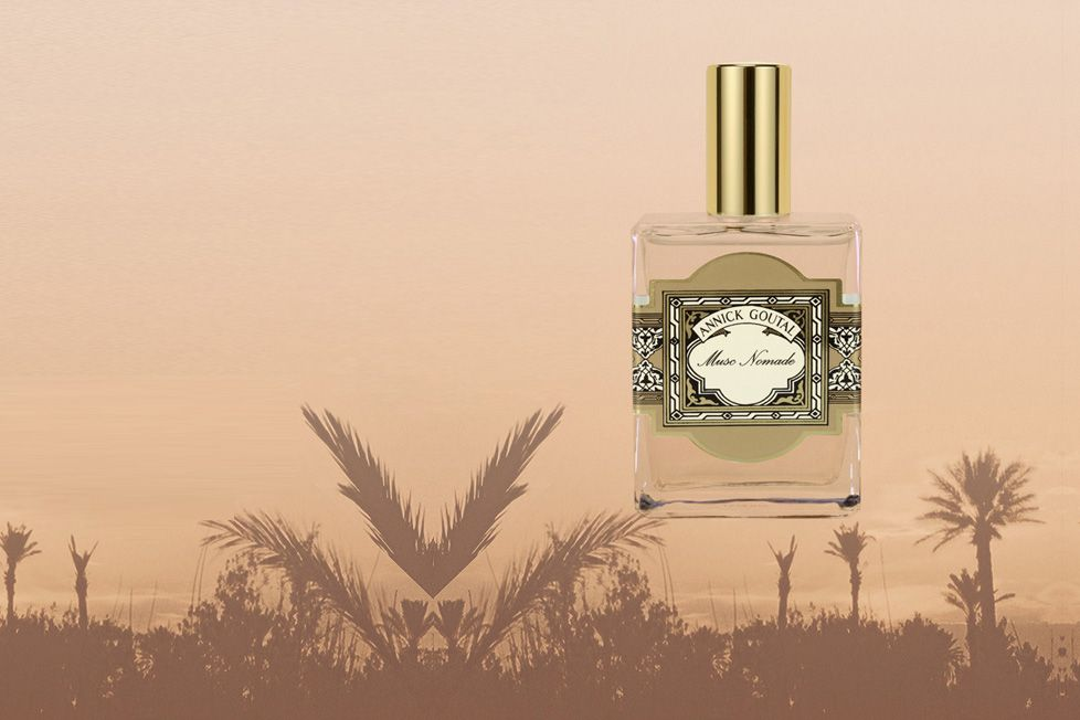Annick Goutal Musc Nomade from annickgoutal.com