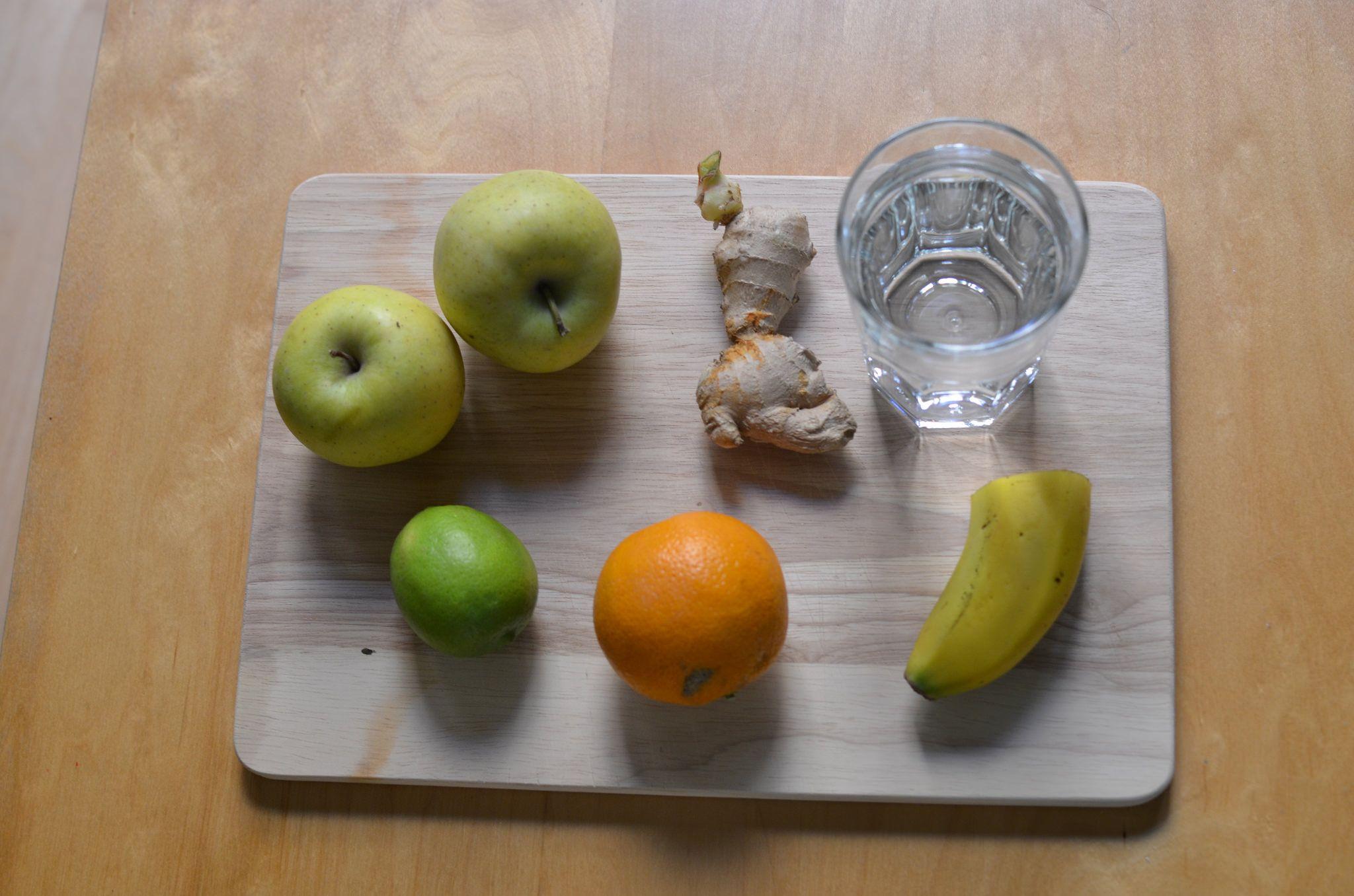 Licuado Detox | Recipes, Nutrition, Food