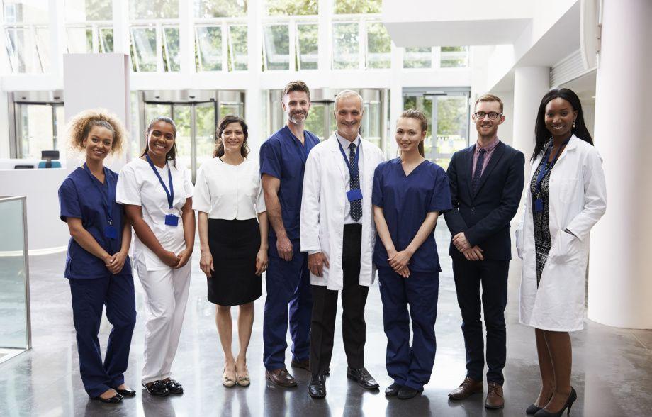 Nursing general healthcare recruitment agency we offer