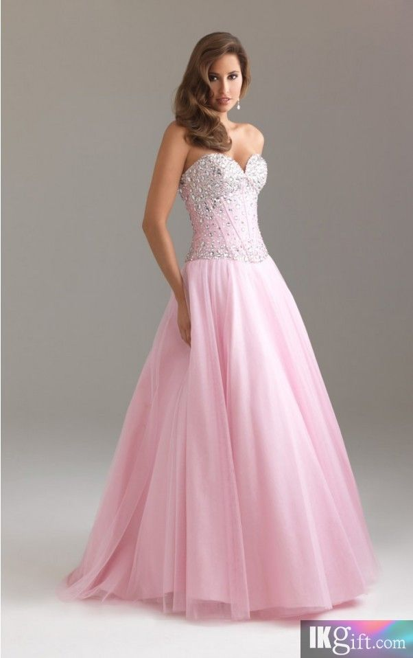 prom dress prom dress | Dresses | Pinterest