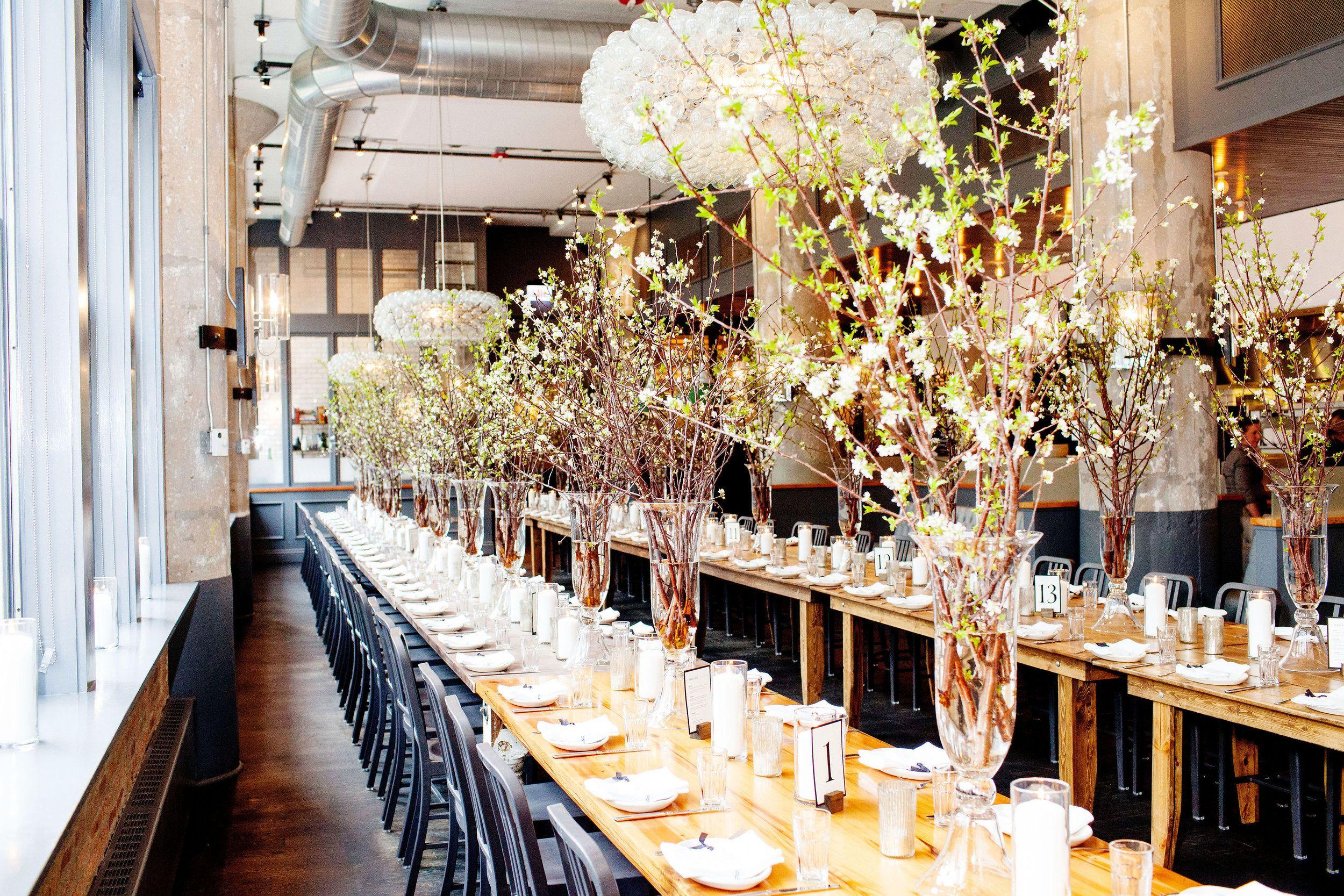 Haviland Events Chicago Riverfront Wedding- Simple Wedding ...
