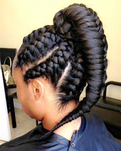 Hair Braids Cornrows Corn Rows 58+ Ideas