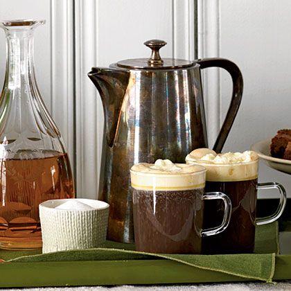 January 25 - National Irish Coffee Day