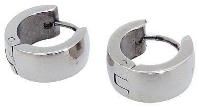 Атрактивни дамски обеци от висококачествена медицинска стомана проба 316L Елегантни дамски обеци изработени от висококачествена медицинска стомана, проба 316L с ниско съдържание на никел, инкрустирани с кристали Цирконий. Със своята изключително прецизна изработка тези обеци няма да останат незабелязани! Те могат да бъдат както функционален ежедневен аксесоар, така и ефектно дамско бижу, което да се превърне и в най-желания подарък за всяка дама.