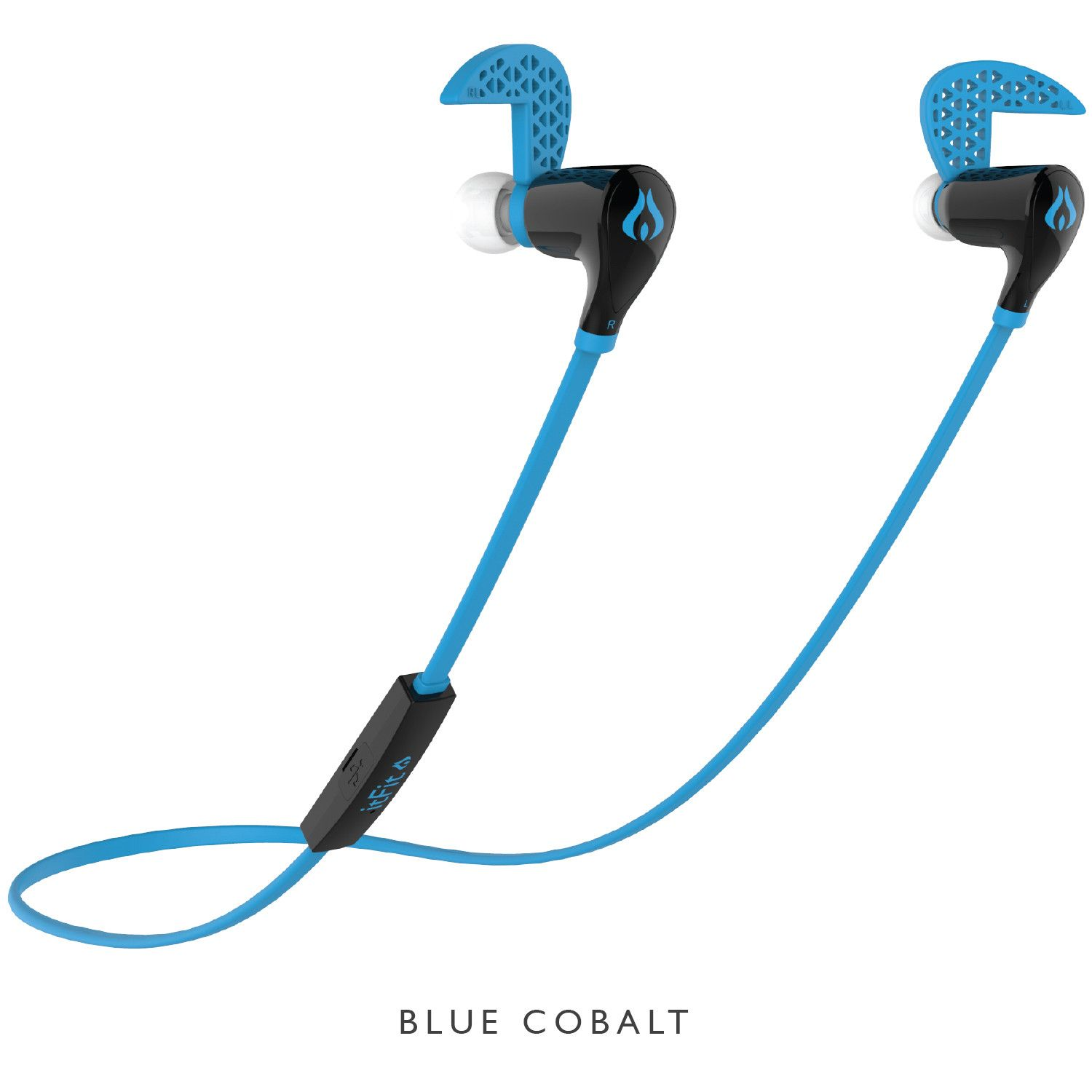 40 OFF + FREE SHIPPING! The world's best fitting earbuds