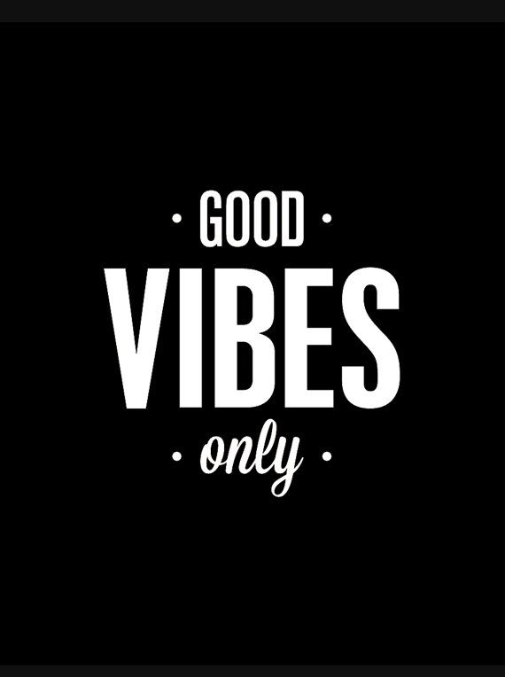 7a9c86486c Find this Pin and more on Posters 2. Americanflat Motivated Type   Good  Vibes Only   Framed Wall Art ...