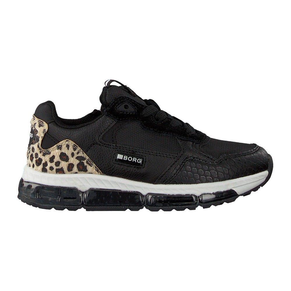 Lage Sneakers X500 Bsc Leo K Sneaker Heren Jeans Herenschoenen