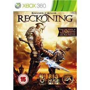 Kingdoms Of Amalur: Reckoning  My next RPG...