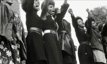 This Fact About Women Of The Black Panther Party May Surprise You