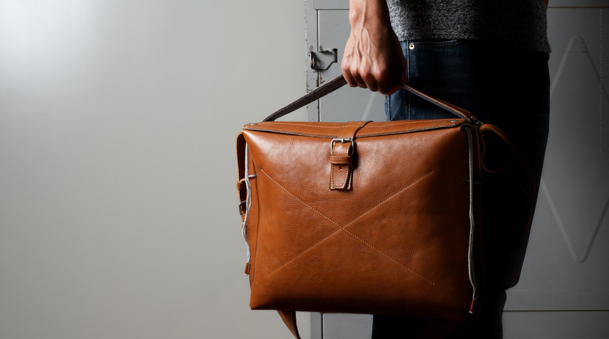 Work Satchel Heritage #hardgraft #messenger #laptopbag